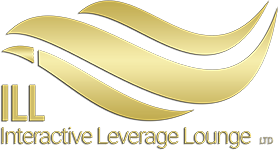 Interactive Leverage Lounge logo